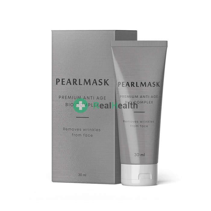 Pearl Mask - odmładzająca maska perłowa