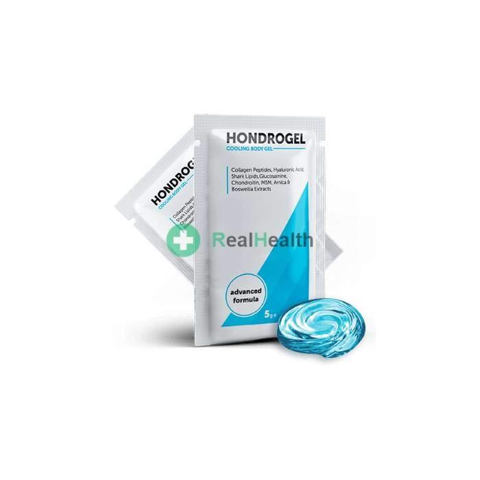 Hondrogel - produkt artretyzmu w Polsce