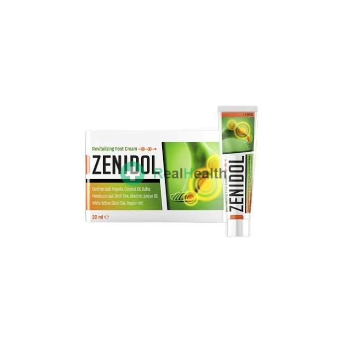 Zenidol - środek przeciwgrzybiczy