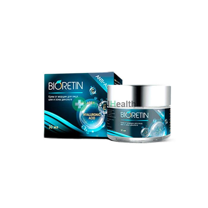 Bioretin - krem przeciw-zmarszczkowy