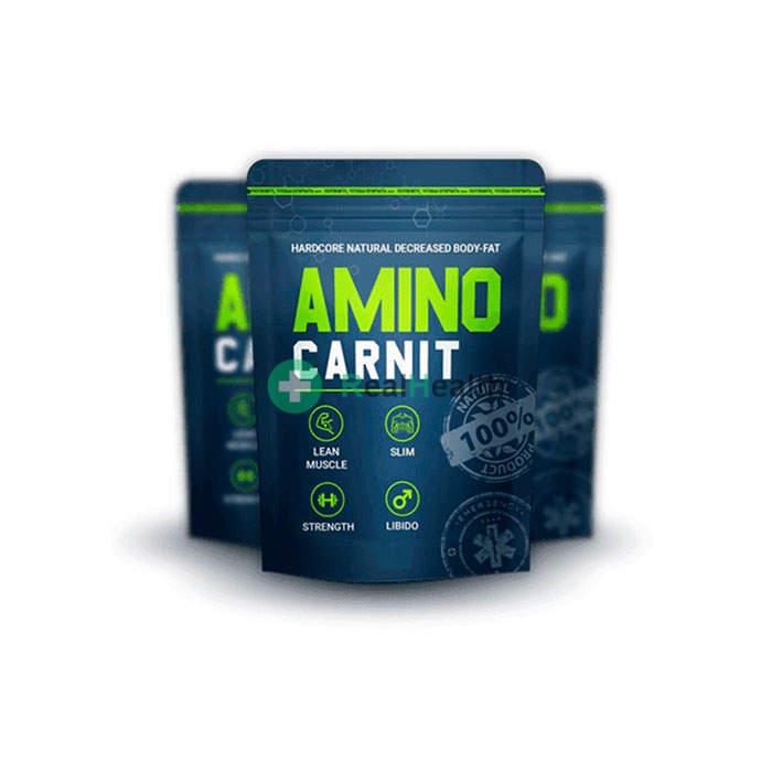 Aminocarnit - kompleks wzrostu mięśni
