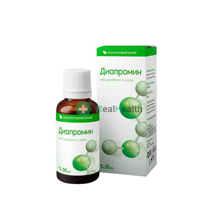 Diapromin - spada cukrzyca