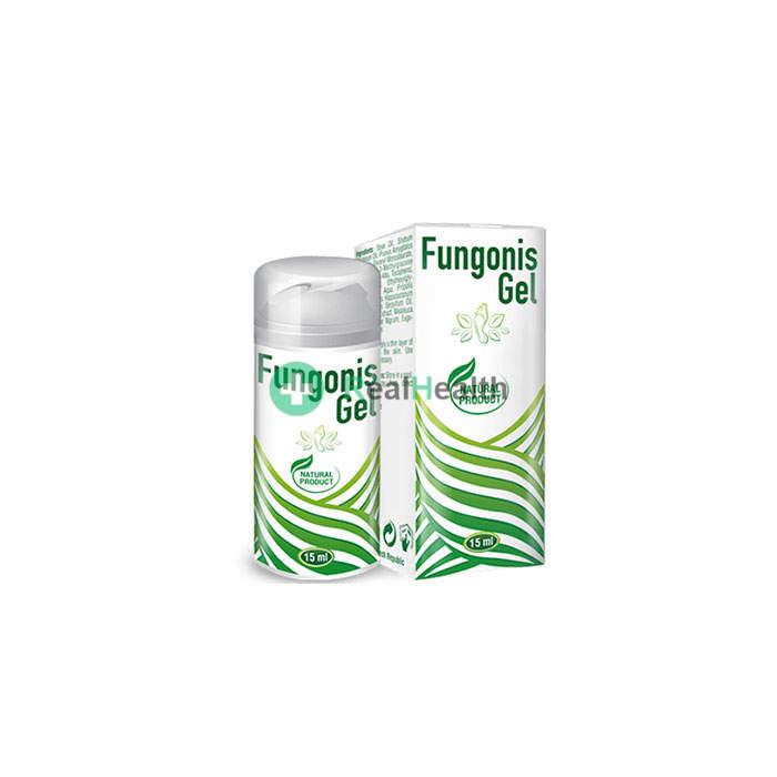 Fungonis Gel - żel grzybowy