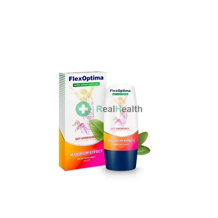 FlexOptima - wspólny środek zaradczy